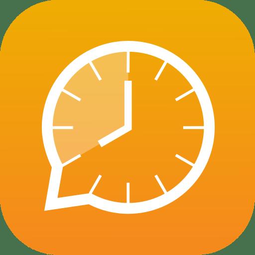 Logo Untis Messenger App